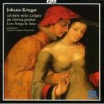Johann Krieger